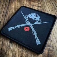 Lest We Forget Patch
